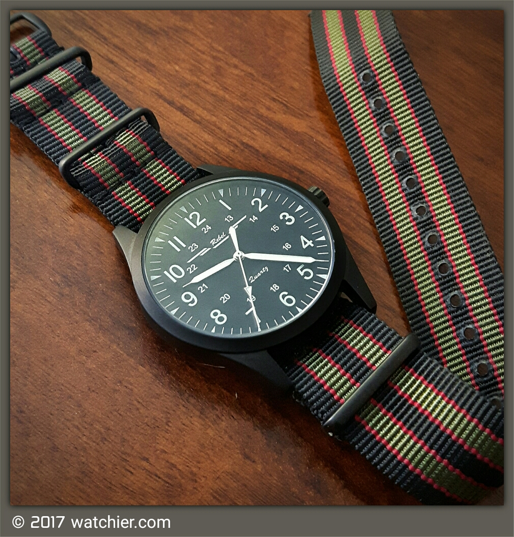 Affordable Micro Brands Watches